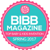 BIBB Summer 2017 Award Seal